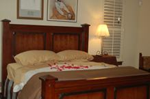 Best honeymoon suite package in Hill Country texas, romantic honey moon suite near San Antonio and New Braunfels